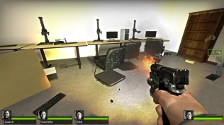 In game screenshot.